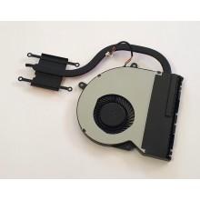 Chlazení 13GN3O1AM010 + ventilátor KSB0705HB z Asus X401A