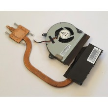 Chlazení 13GNNO1AM010 + ventilátor KSB0705HB z Asus X501A
