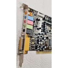 Legendární Zvuková karta Creative Sound Blaster Live 5.1 (SB0220)