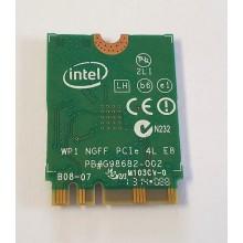 Wifi modul + Bluetooth 3160NGW / 04X6034 z Lenovo IdeaPad G50-30