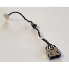 DC kabel / Napájení DC30100LD00 Rev: 0A z Lenovo IdeaPad G50-30