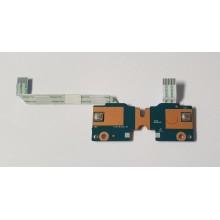Tlačítka touchpadu LS-D701P / 43505Q32L01 z HP 250 G5