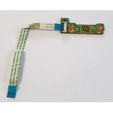 Power board / Zapínání DA0LX6PB4D0 35LX6PB0000 HP Pavilion dv6-3060sf