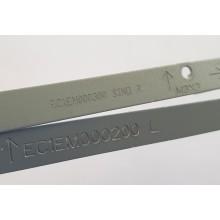 Rámeček HDD EC1EM000200 + EC1EM000300 z HP 15-ba069nc