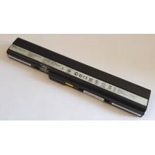 Baterie netestovaná A32-K52 z Asus X52F