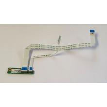 LED board 60NB00L0-LD1 / 32EX2LB0000 z Asus X201E