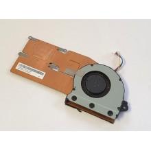 Chlazení 13GNFQ1AT010 + ventilátor KDB05105HB z Asus X201E