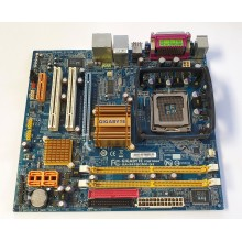Základní deska Gigabyte GA-945GCMX-S2 Soc. 775 / PCI-E / PCI / DDR2