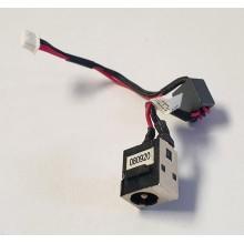 DC kabel / Napájení DC301004Z00 rev: 1.0 z Dell Inspiron Mini 910