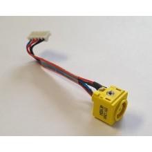 DC kabel / Napájení z Lenovo ThinkPad R500