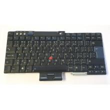 Klávesnice 42T3909 / 42T3942 z Lenovo ThinkPad R500