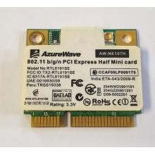 Wifi modul AW-NE107H / RTL8191SE z Asus Eee 1201NL