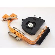 Chlazení AT0HI00B0E0 ventilátor KSB06105HA Packard Bell Easynote P5WS0