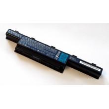 Baterie netestovaná AS10D31 z Packard Bell Easynote P5WS0