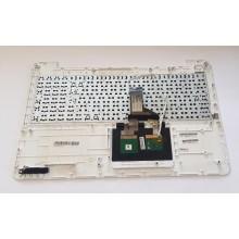 Palmrest 13N0-R7A1602 + touchpad + klávesnice z Asus X554L vada