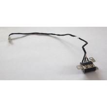 USB port DD0LZ3UB000 z Lenovo IdeaPad Z580
