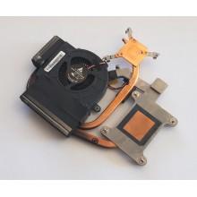 Chlazení AT0O80010A0 + ventilátor KSB05105HB Lenovo ThinkPad Edge E535
