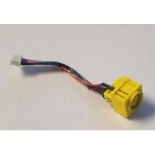 DC kabel / Napájení 50.4FZ01.011 / 45M2893 z Lenovo ThinkPad T410
