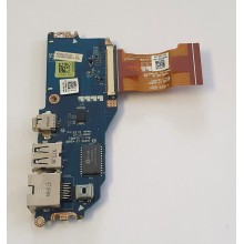 USB + LAN + FireWire + Čtečka 0Y580D / LS-4295P z Dell Latitude E4200