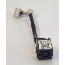 DC kabel / Napájení 0F161F / DC301004A0L Rev: 1.0 Dell Latitude E4200