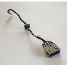 DC kabel / Napájení DC30100LG00 Rev: 0B z Lenovo IdeaPad G50-30