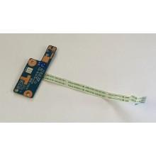 Power board / Zapínání NS-A273 / NBX00019V00 z Lenovo IdeaPad G50-30