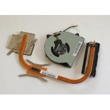 Chlazení + ventilátor EG75080S2-C011-S9A z Lenovo IdeaPad G50-30