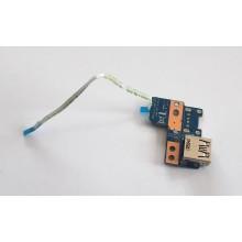 USB board N0CKG10B01 z Toshiba Satellite C55-A-15W