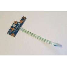 Power board / Zapínání NS-A364 / NBX00019V00 z Lenovo IdeaPad G50-45