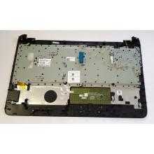 Palmrest AP1EM000A00 + touchpad + vadná klávesnice z HP 250 G4