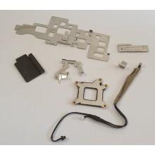 Díly z Lenovo ThinkPad T400