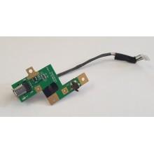 USB board 44C4062 z Lenovo ThinkPad T400