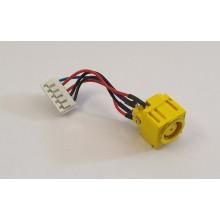 DC kabel / Napájení z Lenovo ThinkPad T400