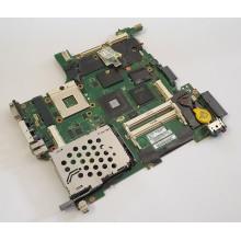 Základní deska 60Y3757 / P60Y4457 z Lenovo ThinkPad T400 vadná