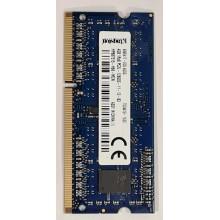 Paměť RAM do NTB Kingston 4GB DDR3L 1600Mhz / HP687515-H66-MCN HP !