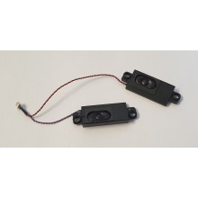 Reproduktory z Lenovo IdeaPad S20-30