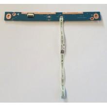Tlačítka touchpadu DA0R22TB6D0 / 35R22TB0020 HP Pavilion g7-1141sf