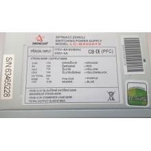 PC zdroj Redstar LC-B400ATX  400W