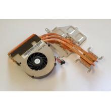 Chlazení 300-0001-1262 + ventilátor UDQFRRH01DF0 z Sony Vaio VPCF112FX