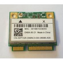 Wifi modul 02P1GR / AR5B95 z Dell Inspiron N5030