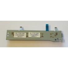 Tlačítka touchpadu 56.17501.801 z Dell Inspiron N5030