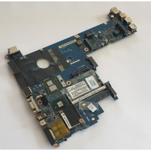 Základní deska LA-5251P s Intel i7-640LM z HP EliteBook 2540p vadná