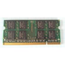 Paměť RAM do NB Kingston KTL-TP667/2G 2GB 667MHz DDR2