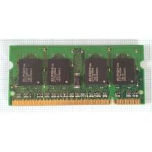 Paměť RAM do NB Elpida EBE11UE6ACUA-8G-E 1GB 800MHz DDR2