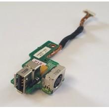 USB board + S-video 32BV1UB0003 z Lenovo ThinkPad Z61t