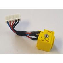 DC kabel / Napájení z Lenovo ThinkPad Z61t