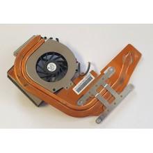 Chlazení + ventilátor UDQFRPH34FQU z Lenovo ThinkPad Z61t