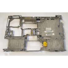 Střední díl palmrestu 3CBV2BASK18 z Lenovo ThinkPad Z61t