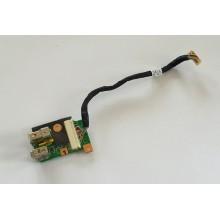 USB + Firewire board 48.4FZ02.011 / 63Y2122 z Lenovo ThinkPad T410