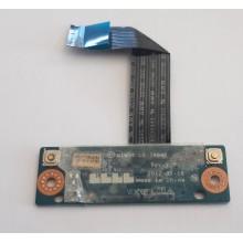 Tlačítka touchpadu LS-7984P / NBX00011L00 z Lenovo Ideapad G580